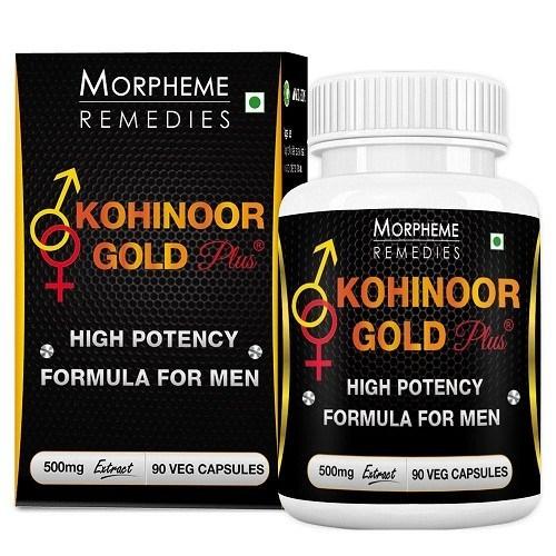 Kohinoor Gold Plus Capsules In Pakistan Lahore Karachi Islamabad