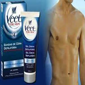 Veet For Men In Pakistan