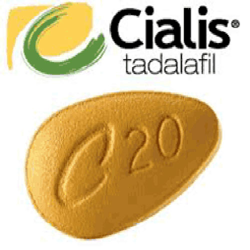 Cialis Tablets)