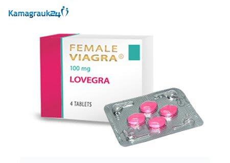Lady Viagra In Pakistan