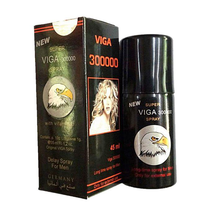 Viga Delay Spray In Pakistan