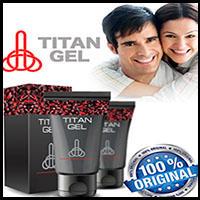 Buy Original/Imported Herbal Enlargement Russian Titan Gel in Pakistan
